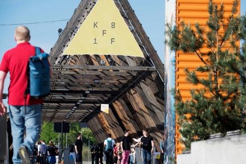 """Bu yılki mottosu """"Future is human"""" olarak belirlenen festivale İstanbul Bilgi Üniversitesi İşletme Yüksek Lisans öğrencileri Emir Orhan ve Zennure Danışman katıldı. Öğrenciler, Katapult Future Fest izlenimlerini The Brand Age'e anlattı."""