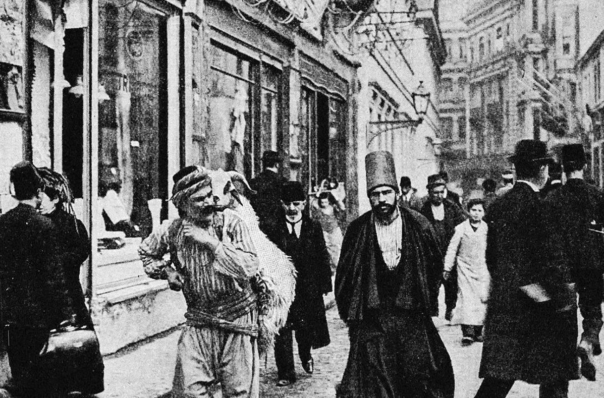 Topçubaşov Qurtuluş Savaşına qədər türklərin vəziyyətini necə təsvir etmişdi? – Vilayət Quliyev