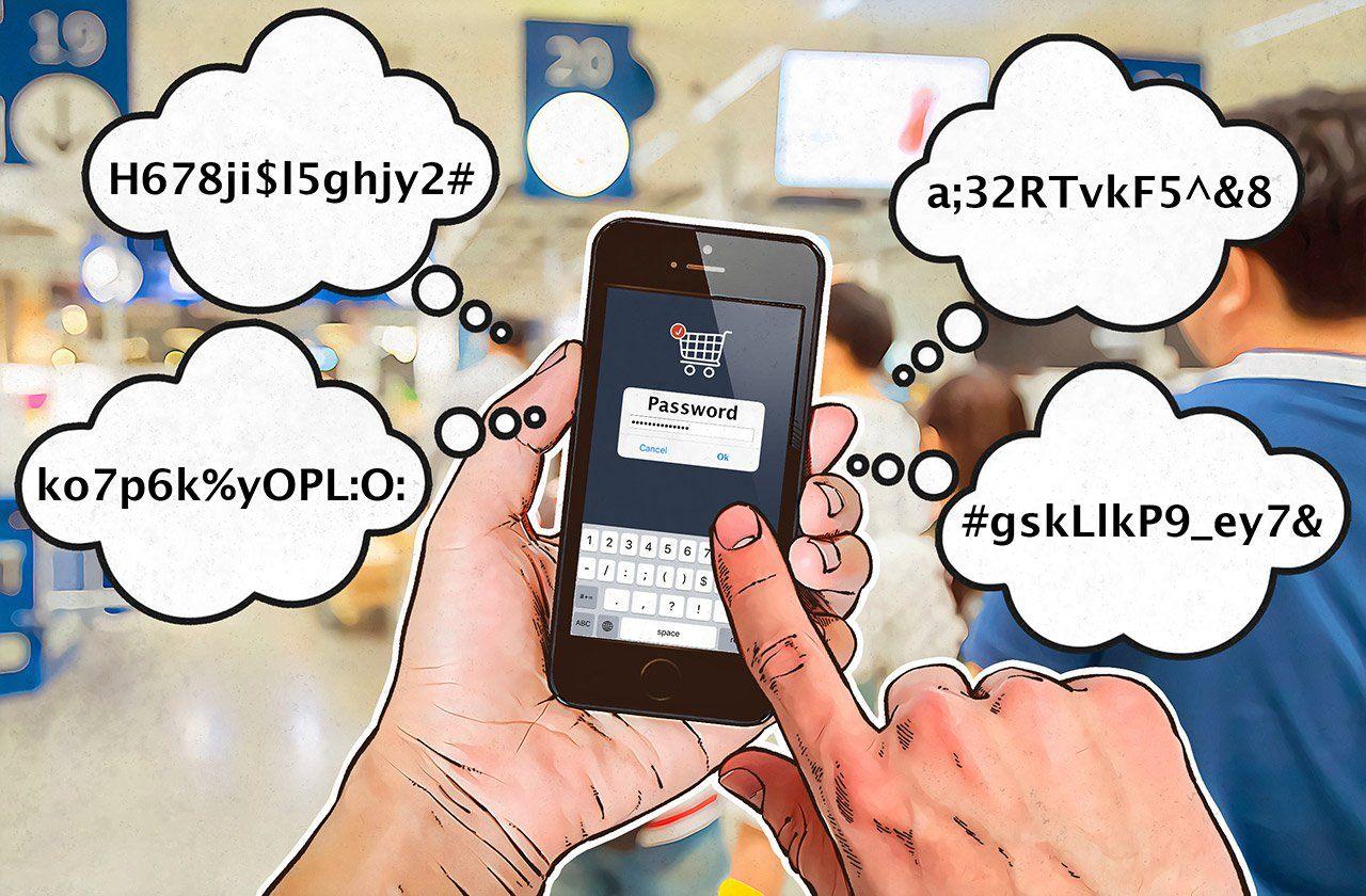 Türkiye'de Kaspersky Lab anketine katılan kullanıcıların %49'u son 12 ay içinde internet üzerindeki hesaplarının çalınması tehdidiyle karşılaşmış ya da hesaplarını çaldırmış.