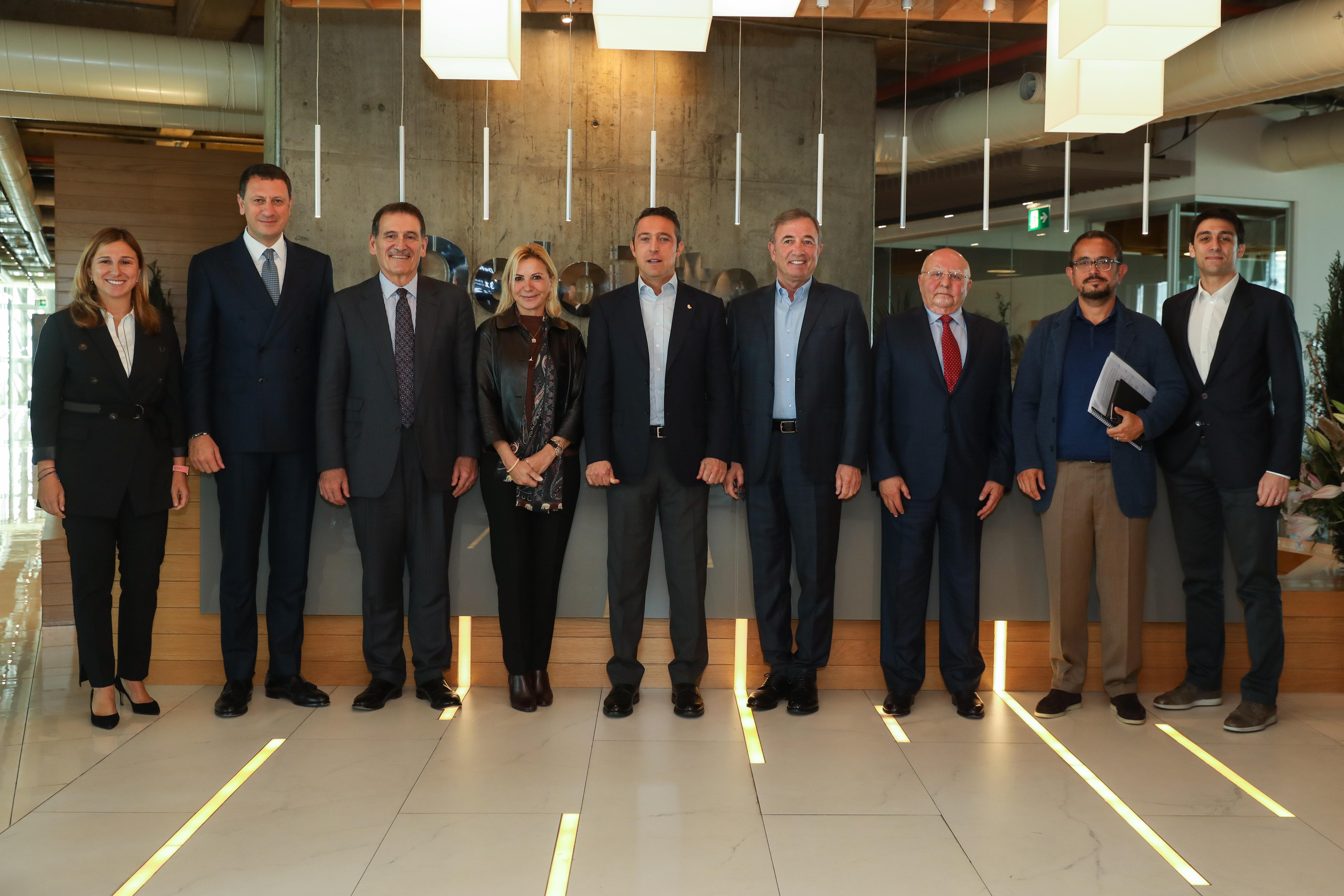 """Uluslararası en iyi uygulamalar çerçevesinde iyi yönetim performansı gösteren şirketlerin belirlendiği """"Deloitte Best Managed Companies Türkiye"""" Programının jüri toplantısı, Deloitte ev sahipliğinde 31 Ekim 2018'de yapıldı."""
