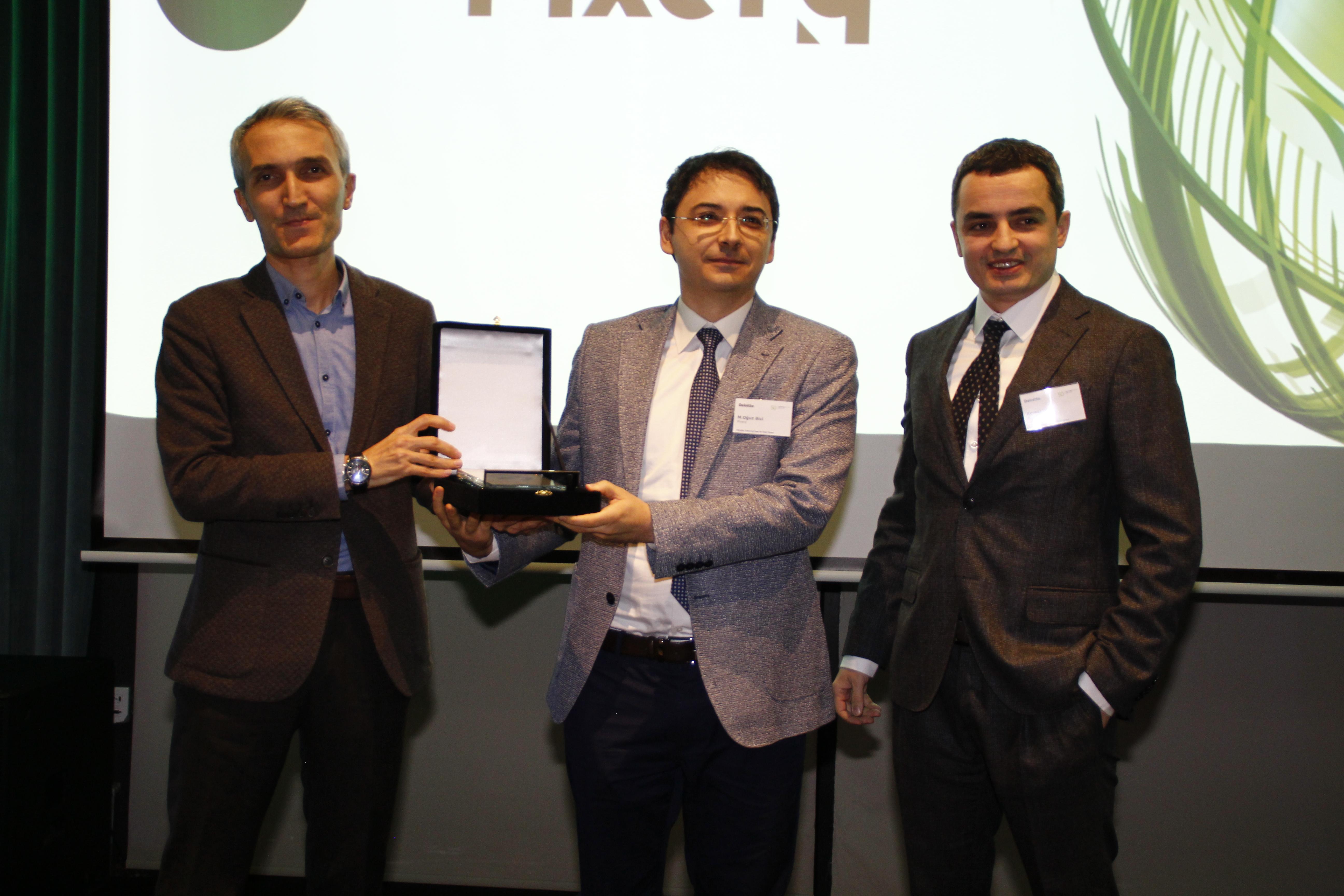 Yaratıcı yeni nesil kitlelere yönelik video temelli uygulamalar geliştiren Pixery, kurulduğu 2014 yılından bu yana, Türkiye'den dünyaya teknoloji ihraç ediyor.