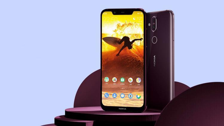 Nokia yeni telefonu 8.1 tanıtıldı. Bakın hangi özelliklerle ve fiyat etiketiyle geliyor?