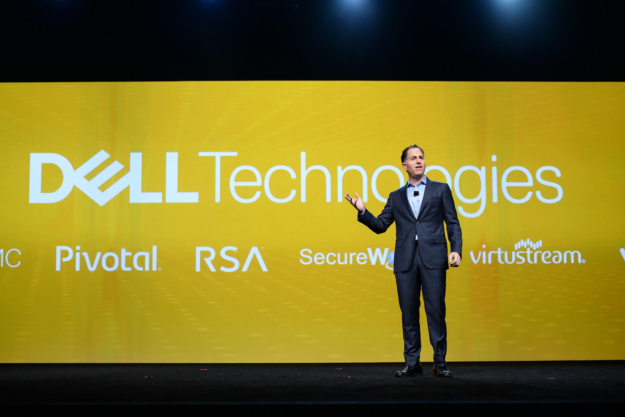 Yeni IoT departmanıyla ürün ve hizmetlerini düzenleyen Dell Technologies, yeni IoT çağında 'Dağıtık Bilişim'in geri dönüşünü müjdeliyor
