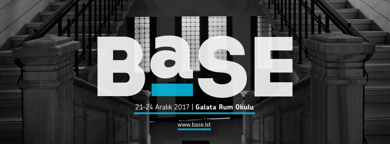 Tüm Türkiye'nin yeni nesil sanatçılarını ilk kez İstanbul'da Galata Rum Okulu'nda aynı çatı altında bir sergide buluşturacak olan Base