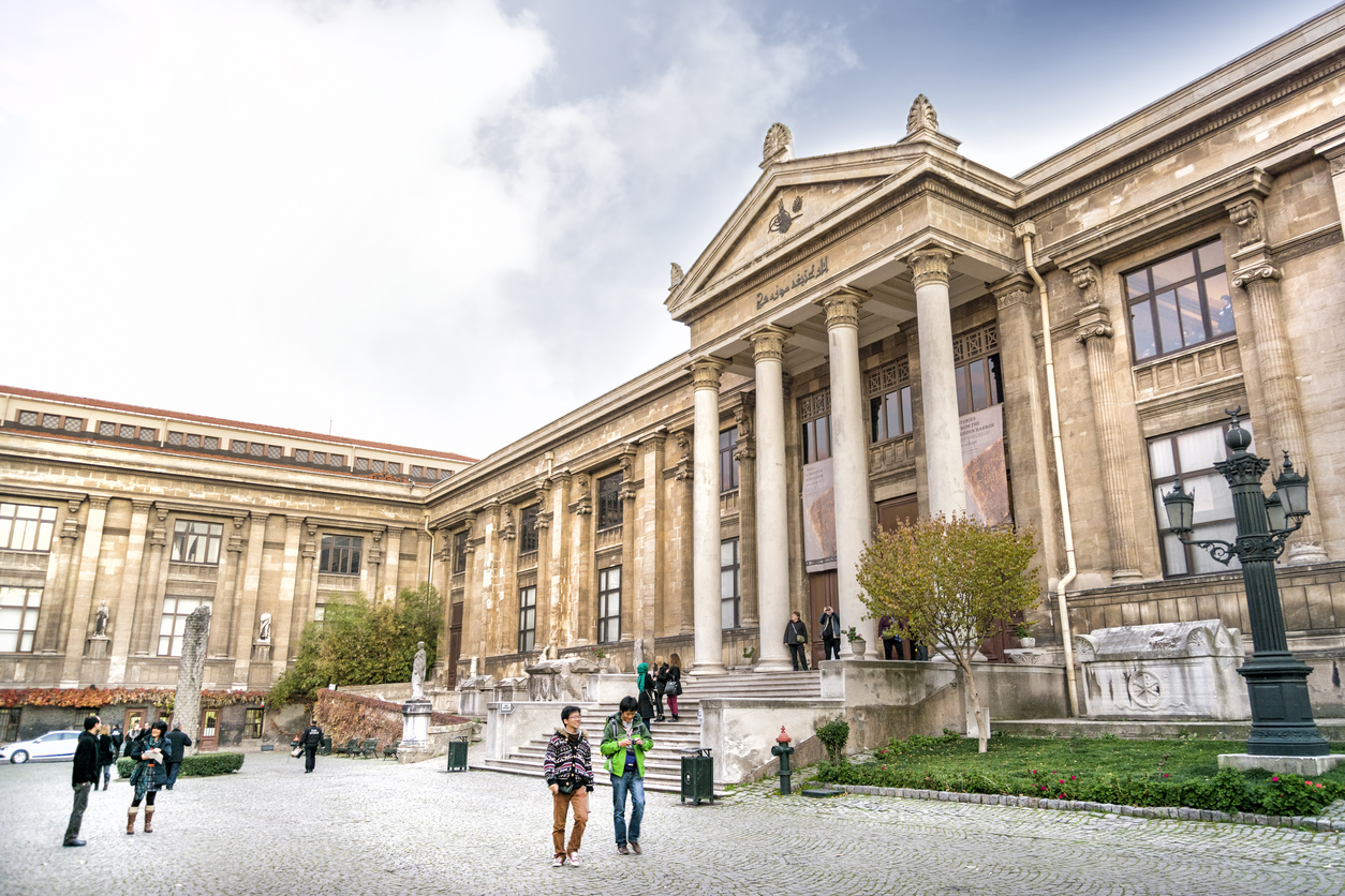 2000 ile 2017 arasında müze ve ören yerlerinin ne kadar ziyaretçi ağırladığı açıklanırken, 2000 yılından beri neredeyse düzenli olarak artış gösteren ziyaretçi sayısında son 2 yıldır azalma yaşandığı görüldü.