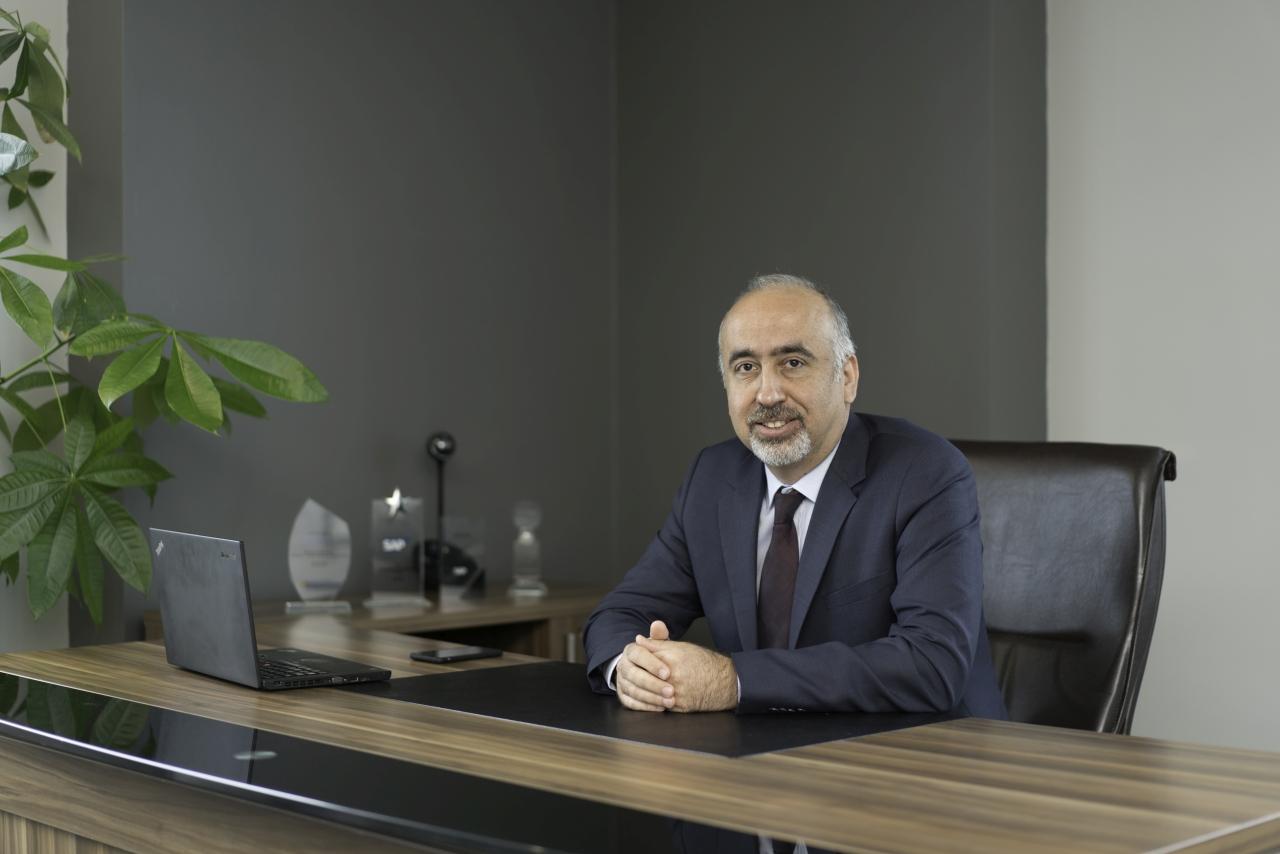 SAP danışmanlığı sektörünün önde gelen firmalarından ACRON Bilişim'de yeni Genel Müdür Özgür Yavuzkara oldu.