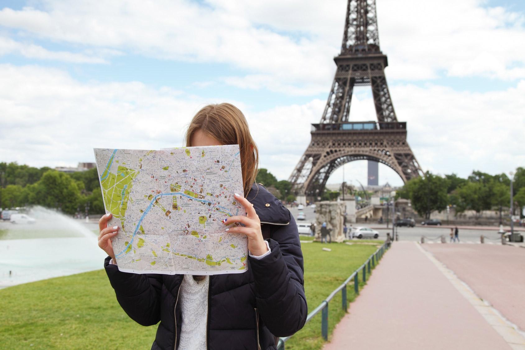 2017 yılında dünya genelinde toplam 1 milyar 323 milyon turist gelişi kaydedilirken, Avrupa 671 milyon turist ağırlayarak bu alanda birinci sıraya yerleşti.