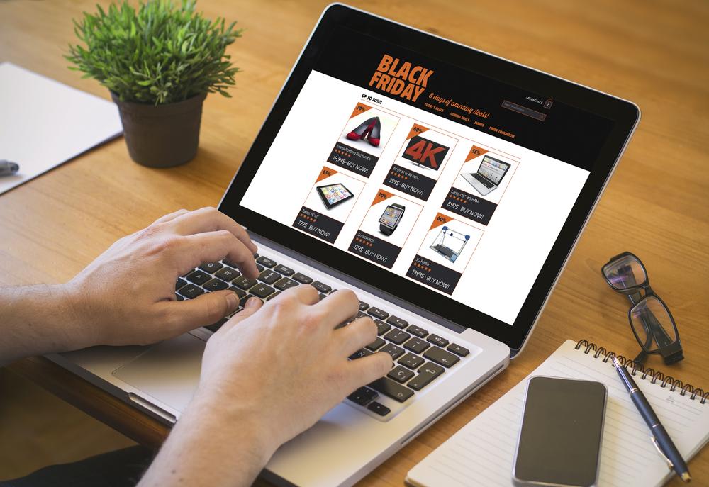 Gemius, Black Friday'de en çok gerçek ziyaretçiye ve reklam görüntülenmesine erişen e-ticaret sitelerini açıkladı.