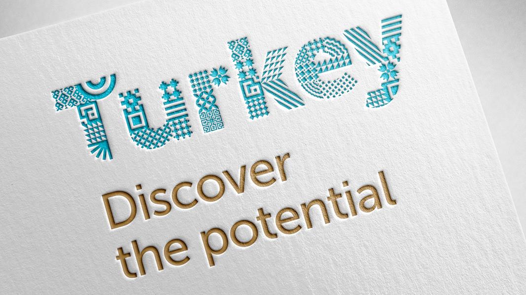 ''Discover the Power'' sloganıyla oluşturulan veriler, Türkiye'yi uluslararası arenada tanıtmaya devam ediyor.