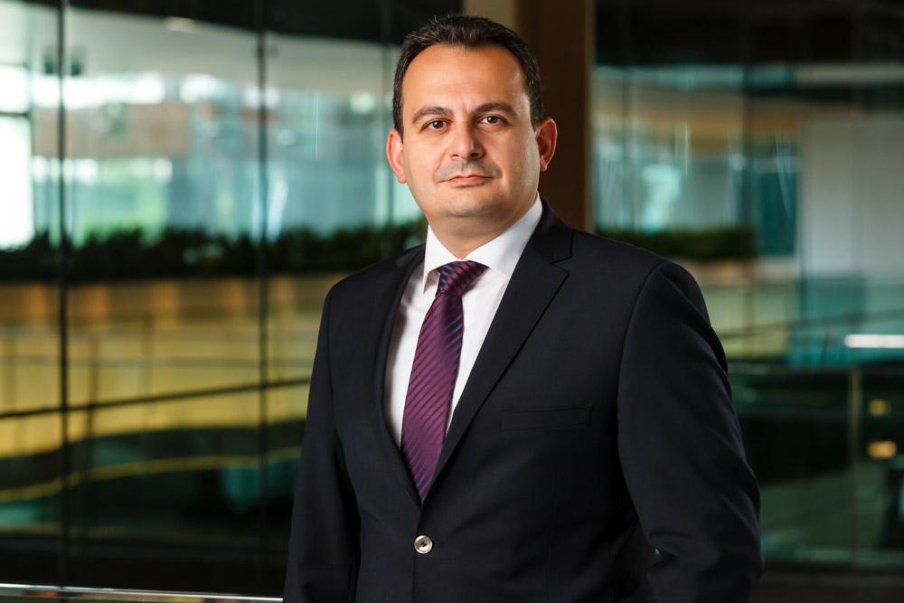 Gökhan Lokmanoğlu, Kibar Holding